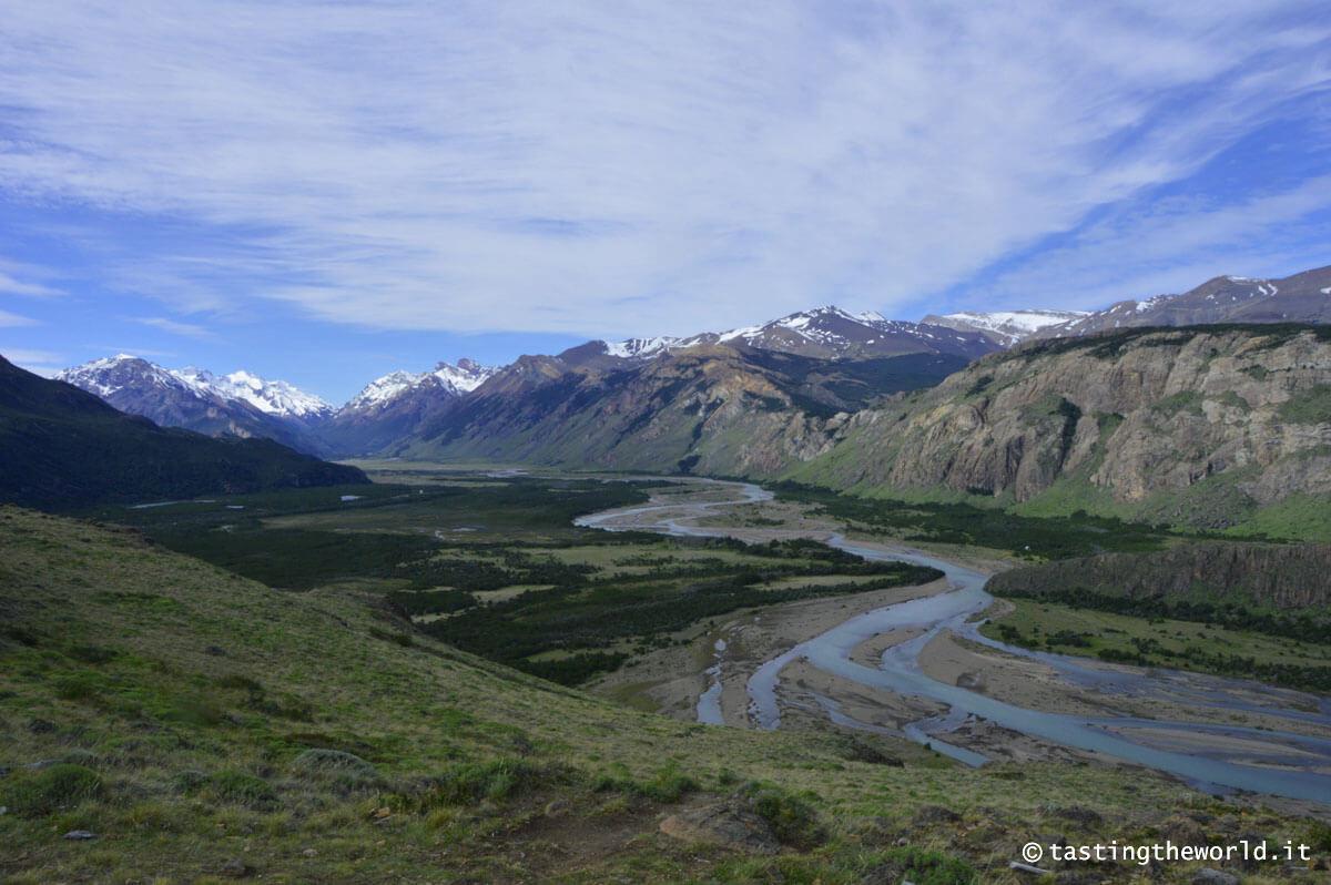 Patagonia Argentina (El Chaltén)