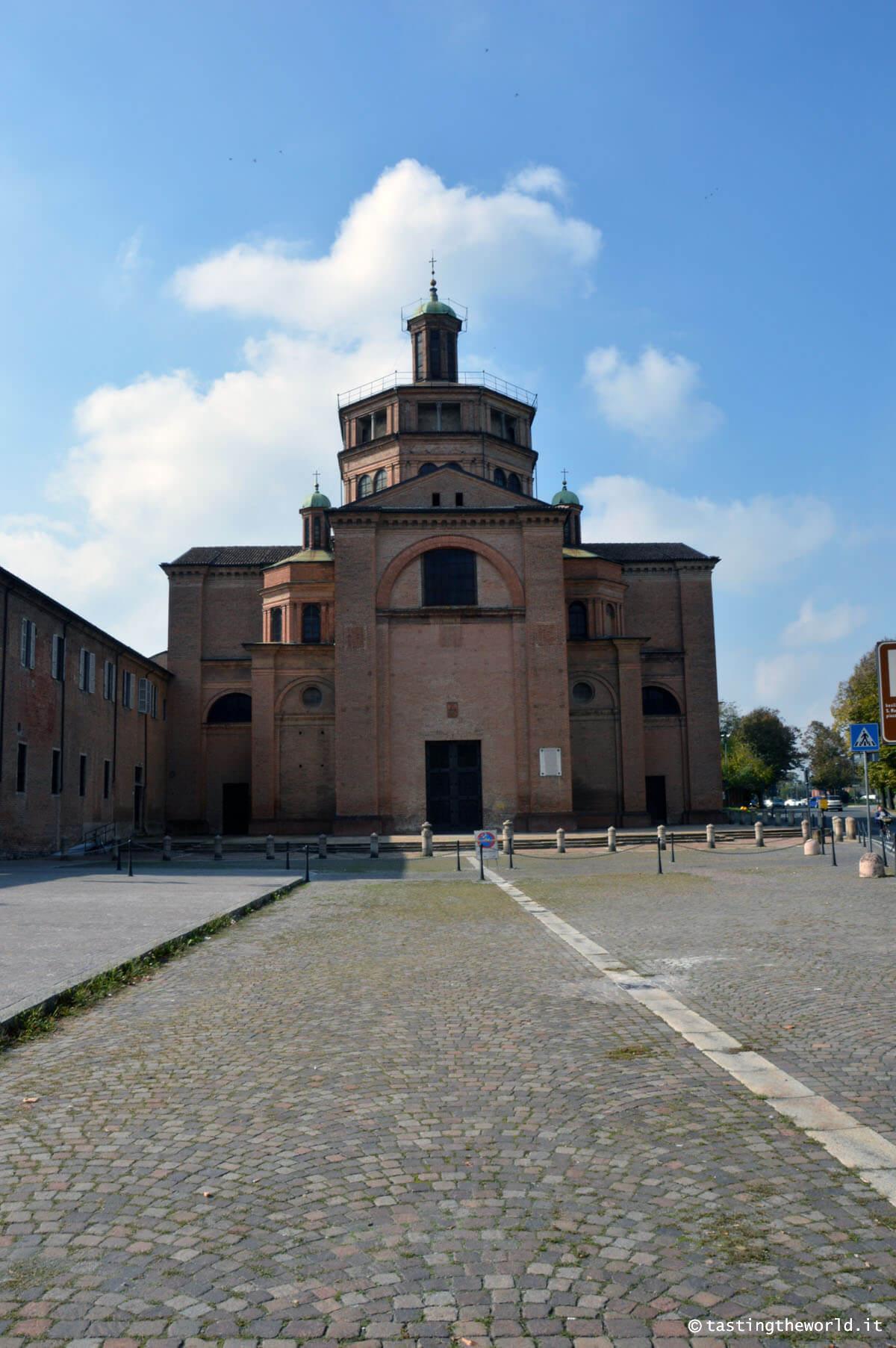 Santa Maria di Campagna, Piacenza