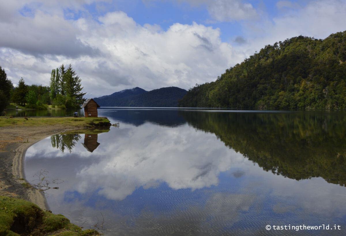 Ruta de los Siete Lagos - San Carlos de Bariloche >San Martín de los Andes