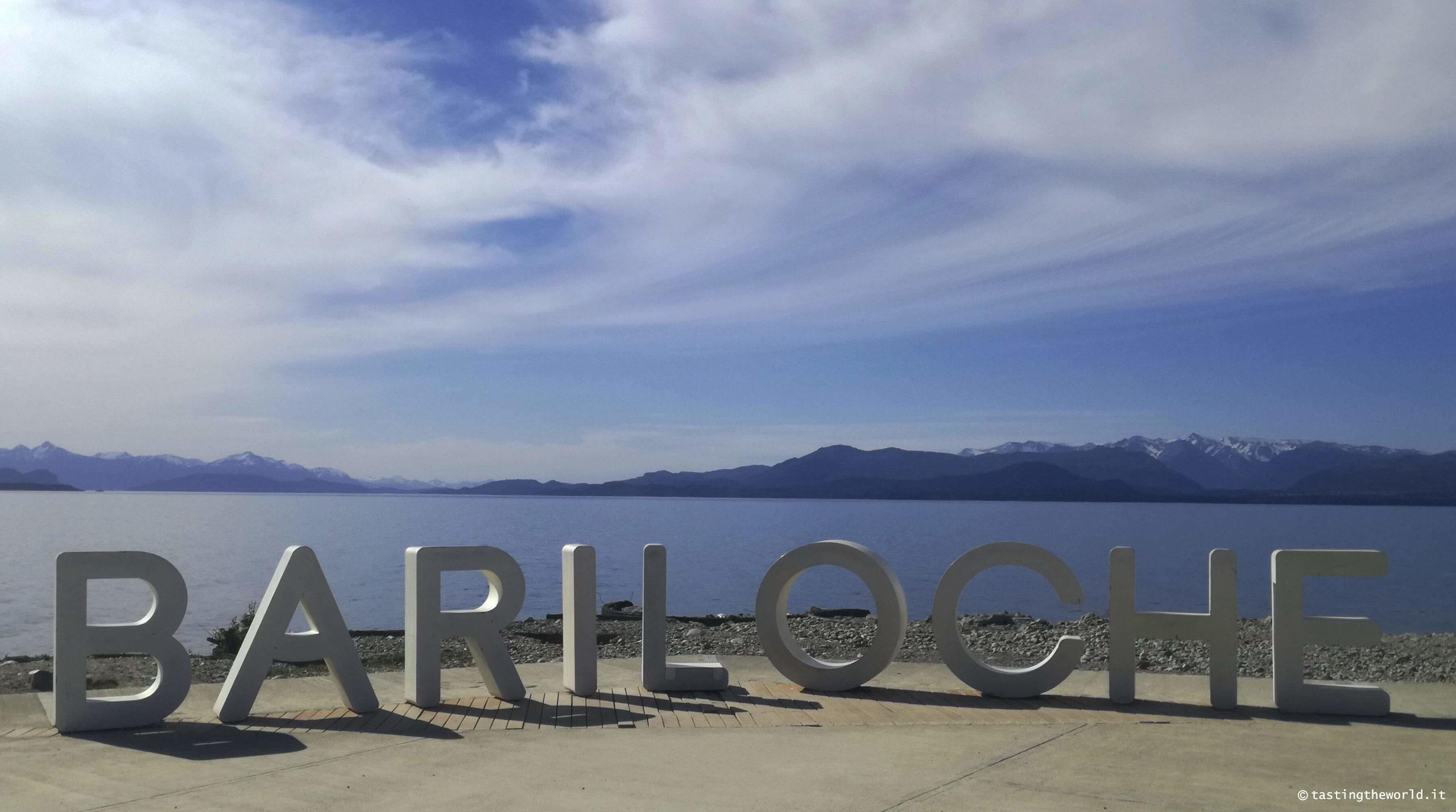 San Carlos de Bariloche (Patagonia, Argentina)