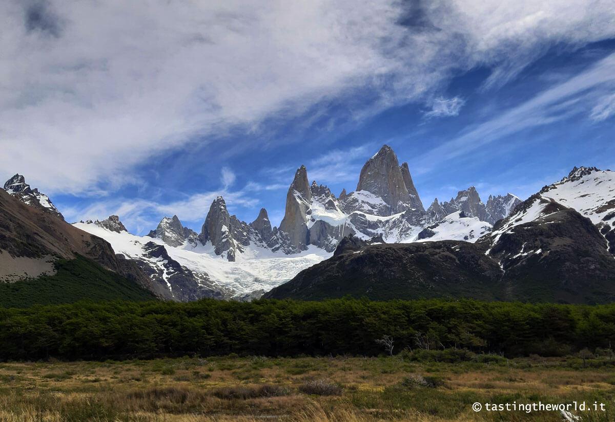 Trekking El Chaltén Argentina