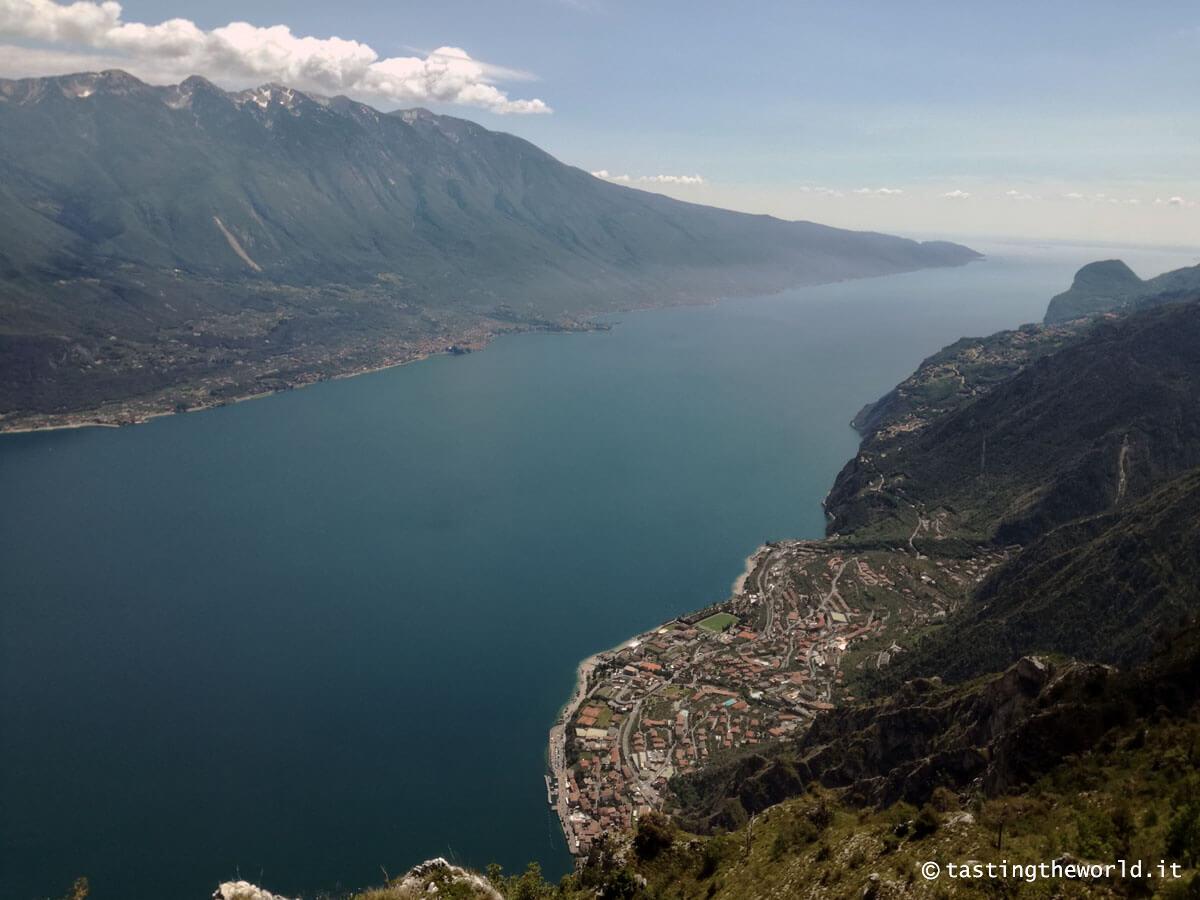 Trekking a Limone sul Garda: Cima Mughera
