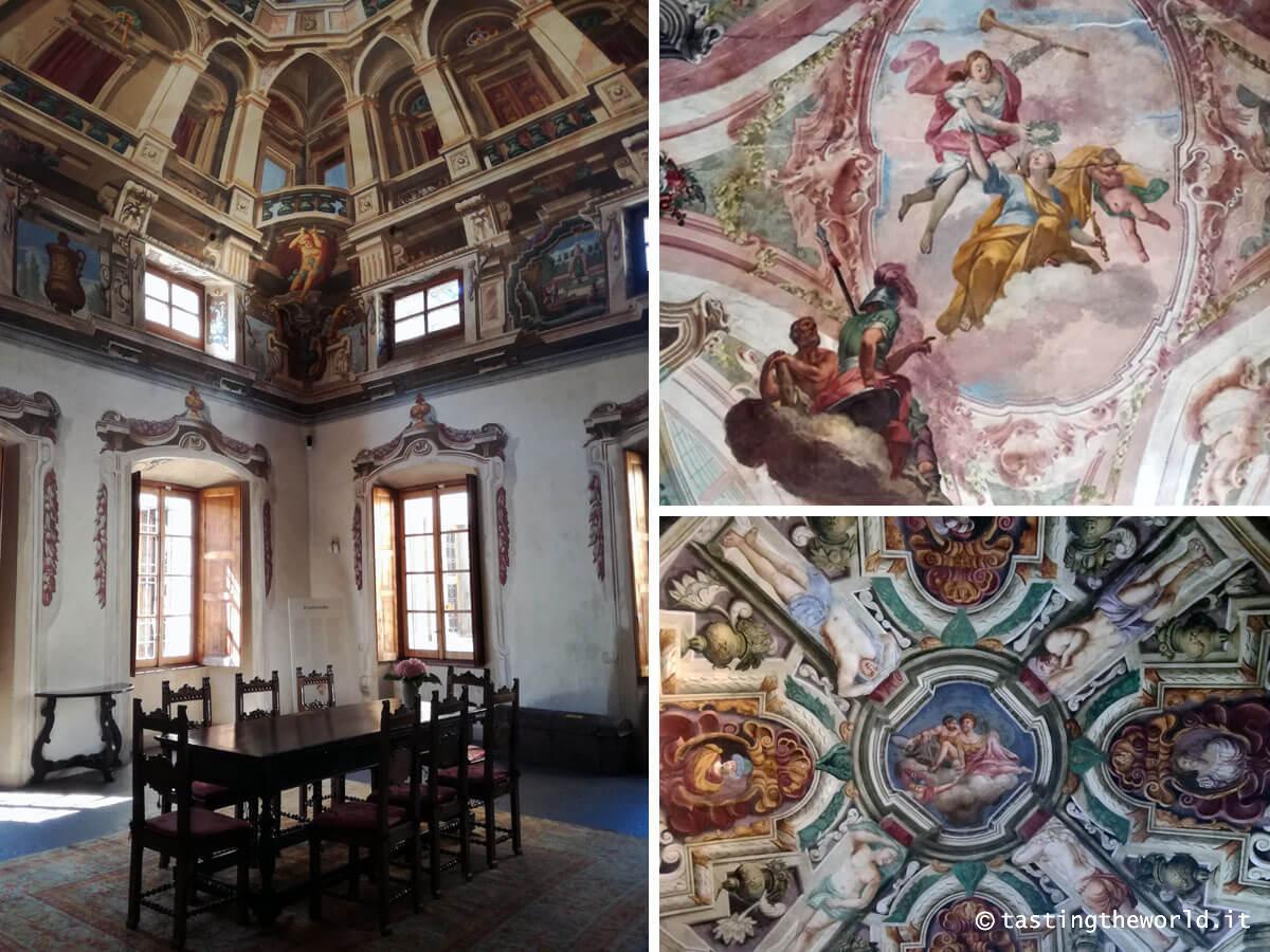 Palazzo Salis, Tirano