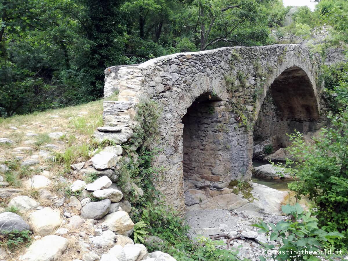 Ponte dei Bassi, Erli