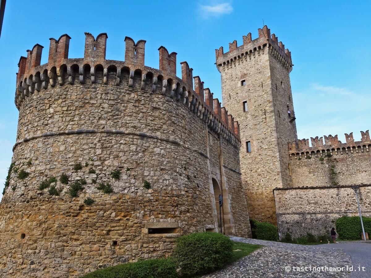 Vigoleno (Emilia Romagna)